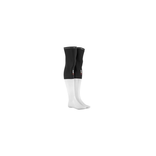 Louis Garneau - Knee Warmers 2 - Black In Size