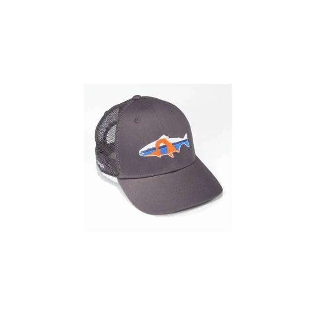Repyourwater - Utah Delicate Arch Mesh Back Hat