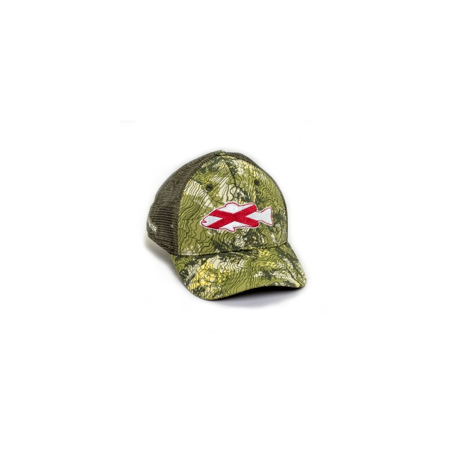 Repyourwater - Alabama Bass Hat