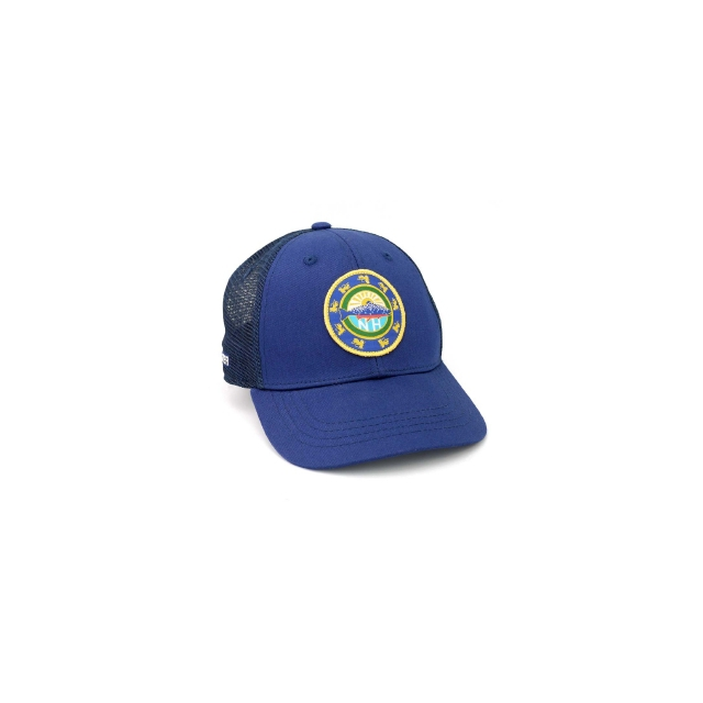 Repyourwater - New Hampshire Mesh Back Hat