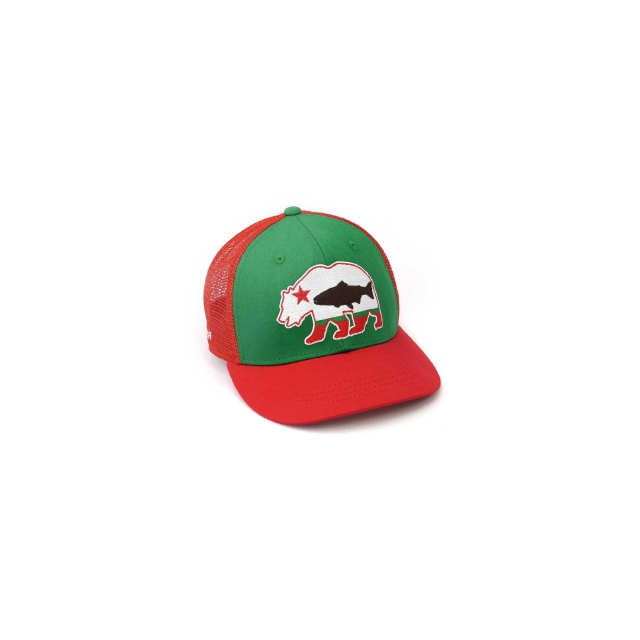 Repyourwater - California Big Bear Hat