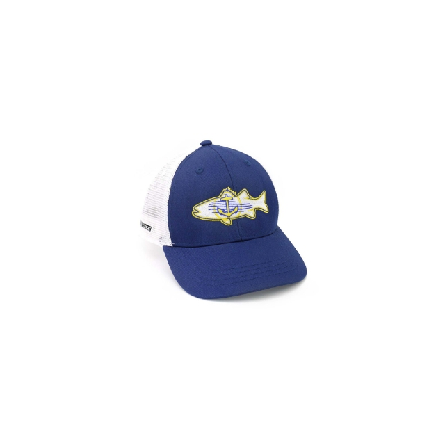 Repyourwater - Rhode Island Mesh Back Hat