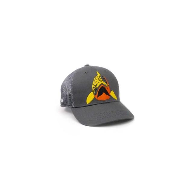 Repyourwater - Salmo Trutta Mesh Back Hat