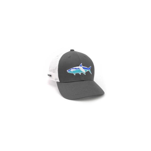 Repyourwater - Florida Tarpon Mesh Back Hat