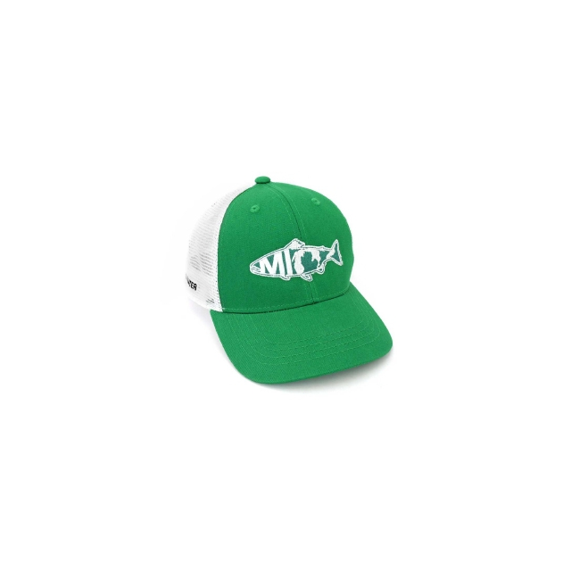 Repyourwater - Michigan East Lansing Edition Mesh Back Hat