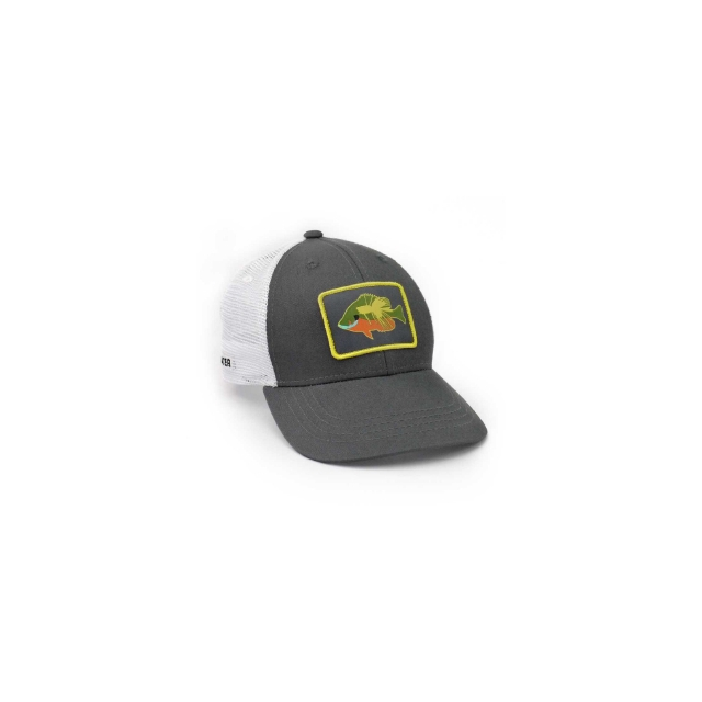 Repyourwater - Blue Gill Patch Mesh Back Hat