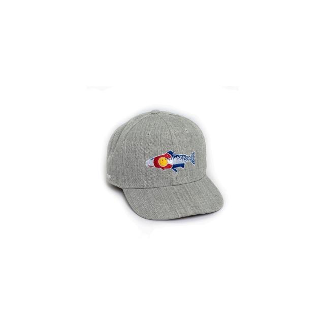 Repyourwater - Colorado Cutthroat Hat