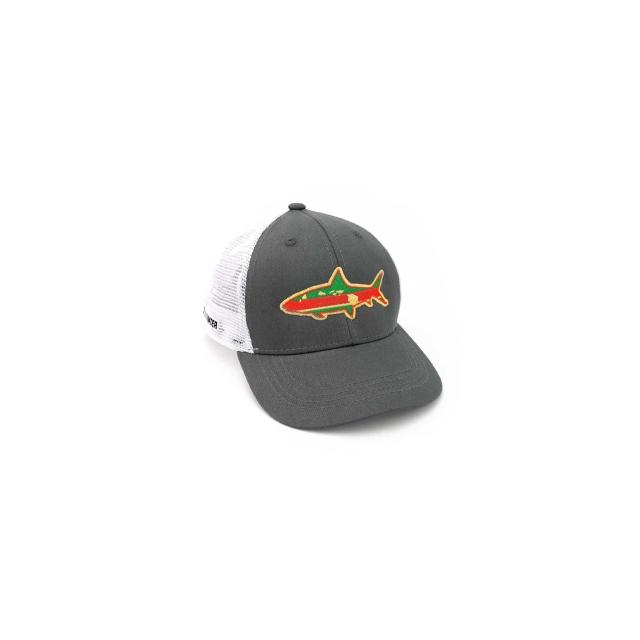 Repyourwater - Hawaiian Bonefish Mesh Back Hat