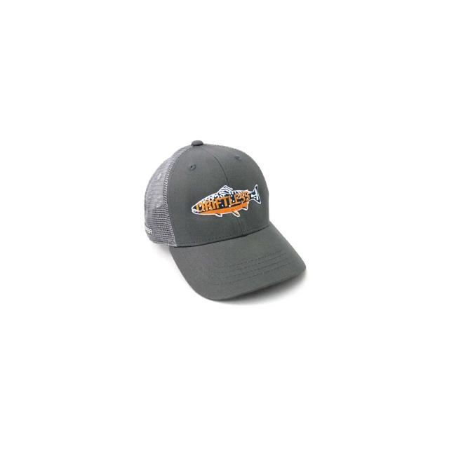 Repyourwater - Driftless Region Mesh Back Hat