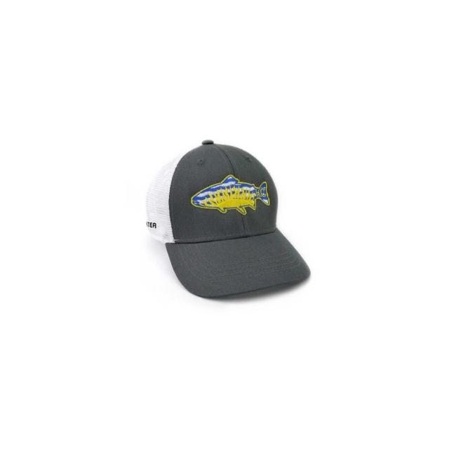 Repyourwater - British Columbia Mesh Back Hat