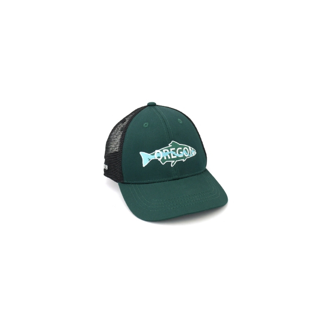 Repyourwater - Oregon Columbia River Mesh Back Hat