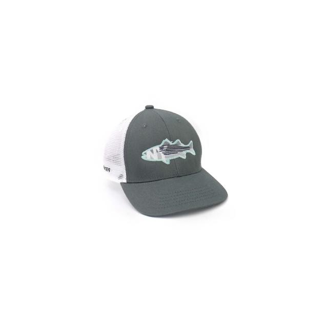Repyourwater - New York Striper Mesh Back Hat