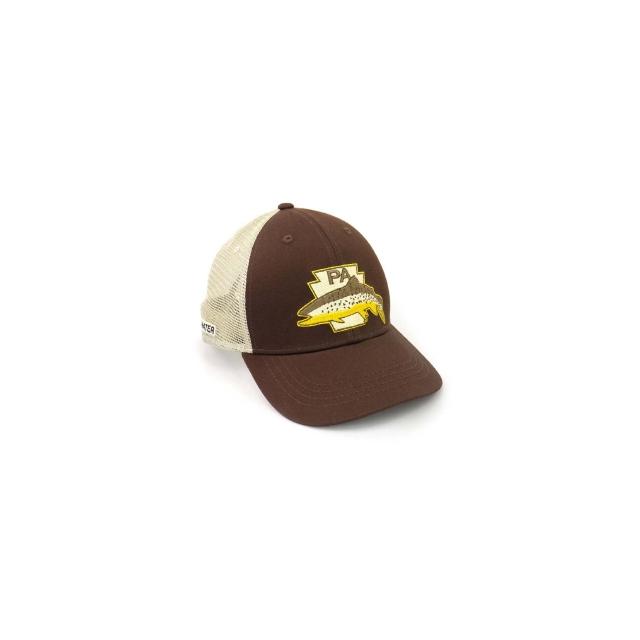 Repyourwater - Pennsylvania Keystone Mesh Back Hat