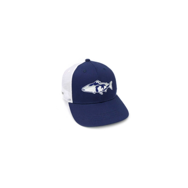 Repyourwater - Great Lakes Mesh Back Hat