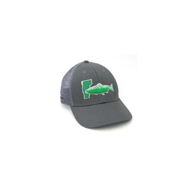 Repyourwater - Vermont Mesh Back Hat