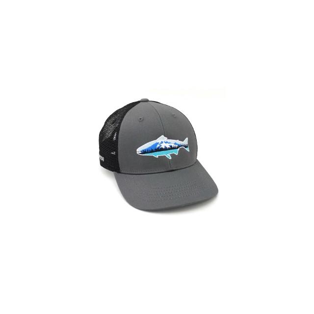 Repyourwater - Washington Mesh Back Hat