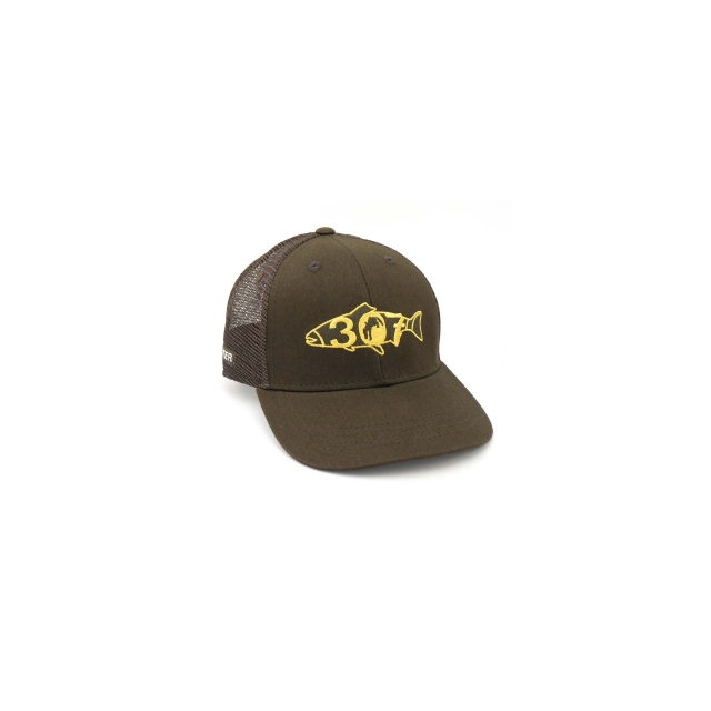 Repyourwater - Wyoming 307 Mesh Back Hat
