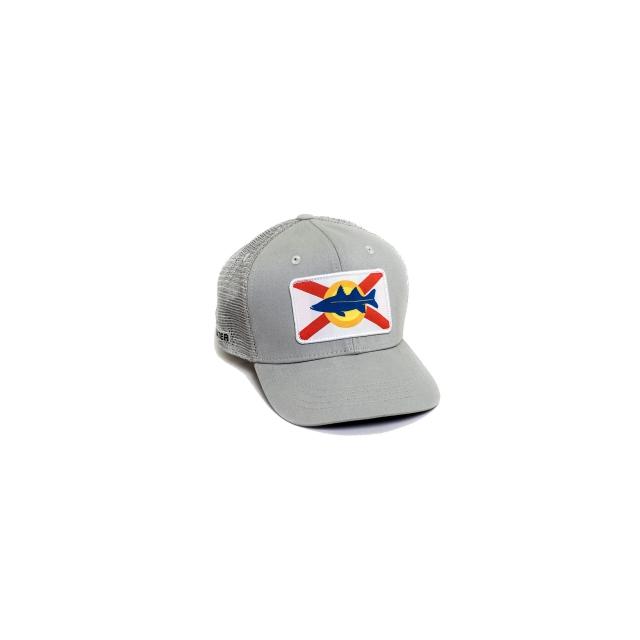 Repyourwater - Florida Snook Mesh Back Hat