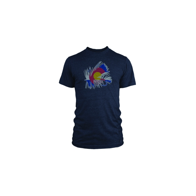 Repyourwater - Colorado Stimulator T-Shirt