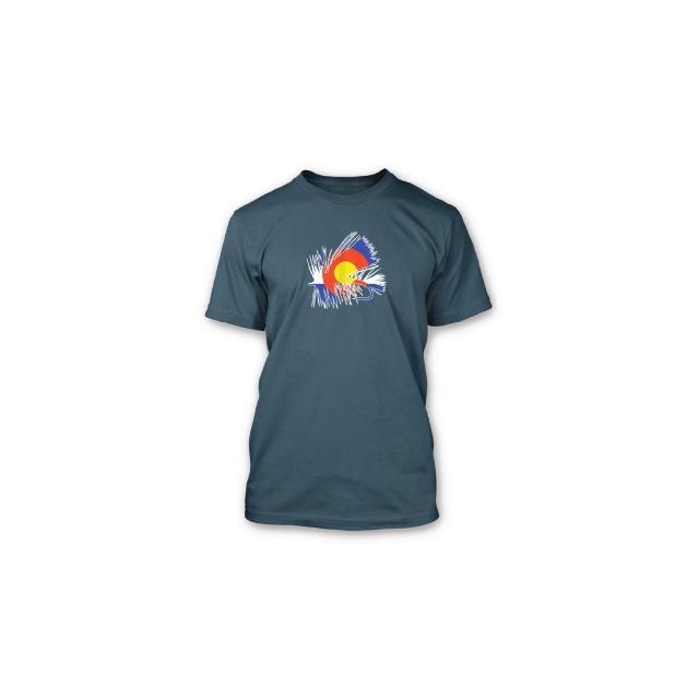 Repyourwater - Colorado Stimulator T-Shirt