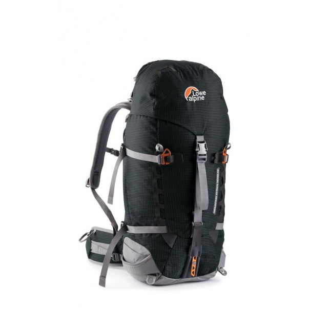 Lowe Alpine - Mountain Attack ND 45/55 One Size::Black