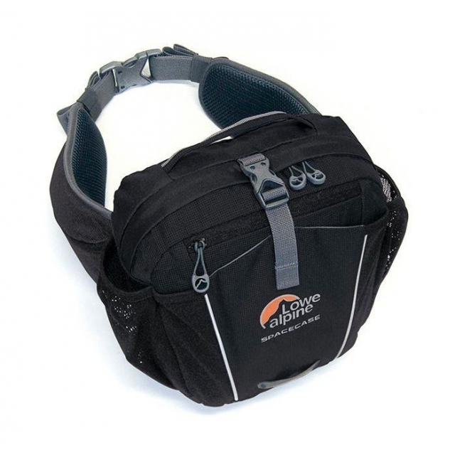 Lowe Alpine - Space Case Bag One Size::Black