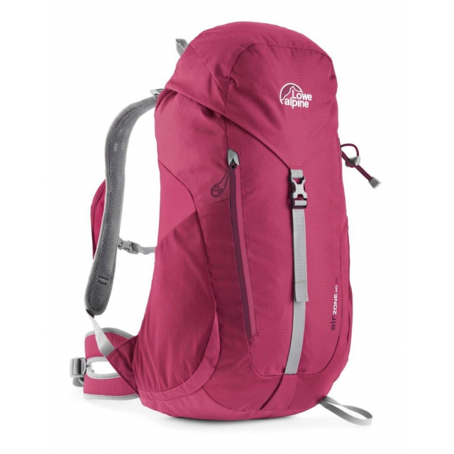 Lowe Alpine - Airzone ND 32 One Size::Sangria/Purple Potion