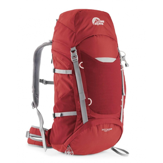 Lowe Alpine - Airzone Trek 27 One Size::Sunset/Quartz
