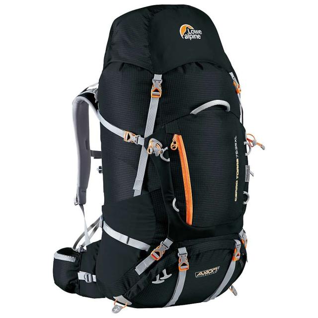 Lowe Alpine - Cerro Torre 75:95 XL Pack