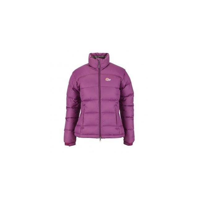 Lowe Alpine - Women's Lhasa Down Jacket SM
