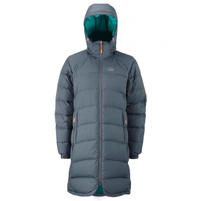 Lowe Alpine - Women's Firefrost Down Jacket SM::Dark Slate
