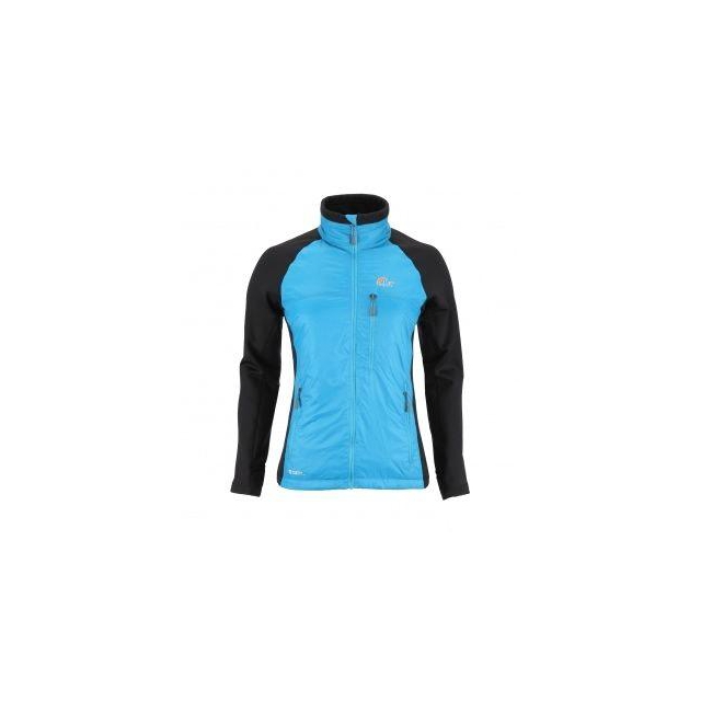 Lowe Alpine - Women's Chimera Jacket SM::Black