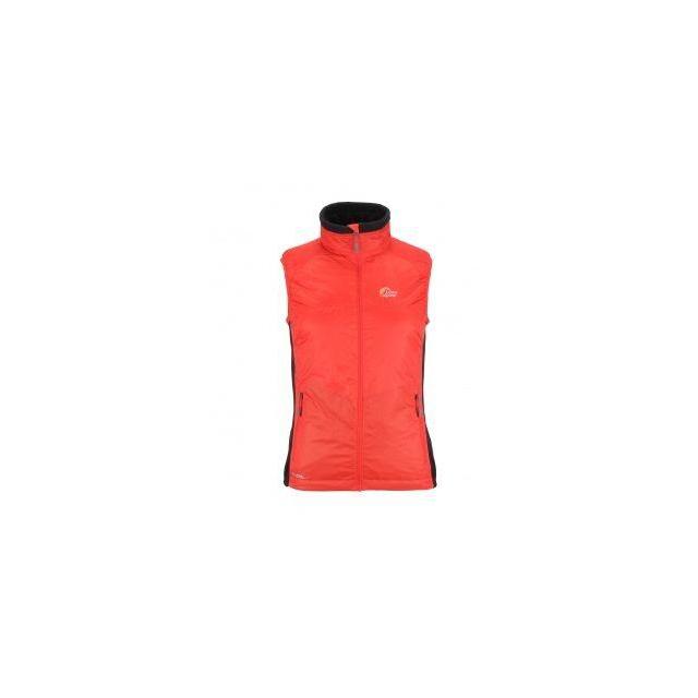 Lowe Alpine - Women's Chimera Vest SM::Black