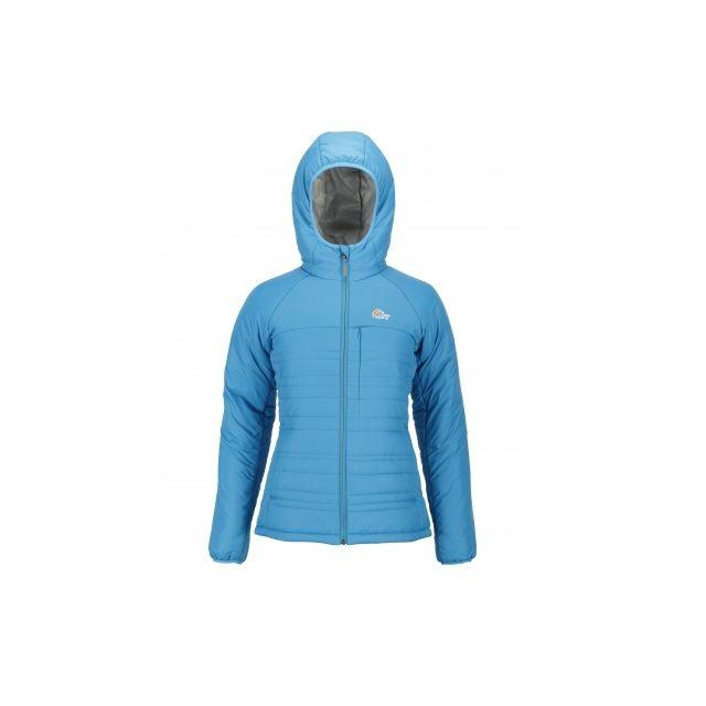 Lowe Alpine - Women's Glacier Point Jacket SM::Blue Jay