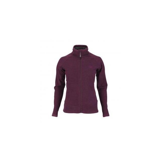 Lowe Alpine - Womens Explorer Fleece Jacket SM