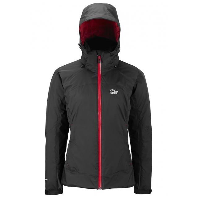 Lowe Alpine - Women's Renegade Jacket SM
