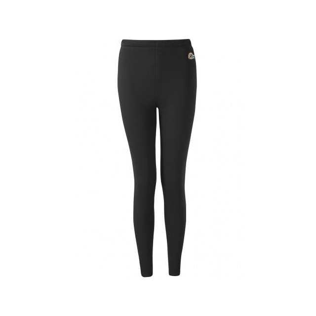 Lowe Alpine - Womens Powerstretch Pro Pants SM::Black
