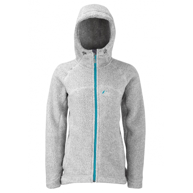 Lowe Alpine - Womens Phantom Hoody SM::Mirage