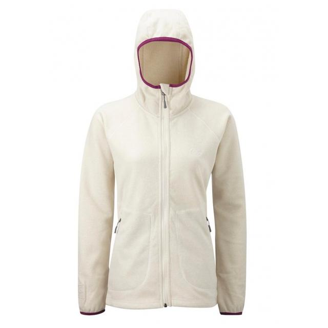 Lowe Alpine - Womens Odyssey Fleece Jacket SM