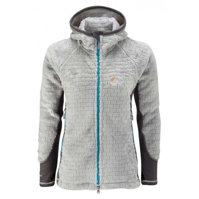 Lowe Alpine - Women's Araya Jacket SM::Ash/Slate