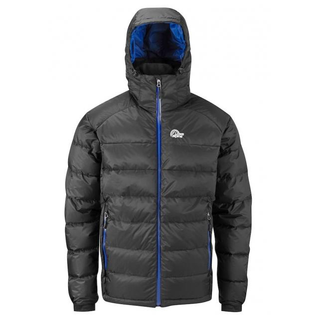 Lowe Alpine - Alpenglow Jacket MD::Anthracite