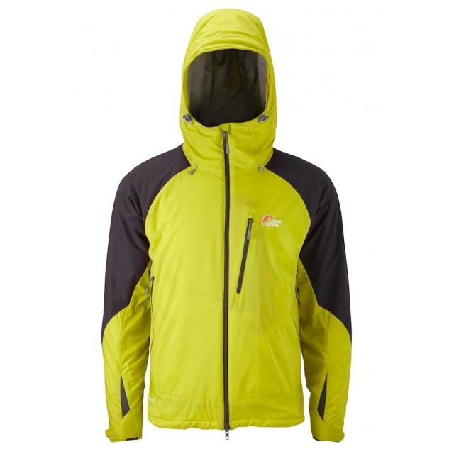 Lowe Alpine - Frozen Sun Jacket MD::Zest