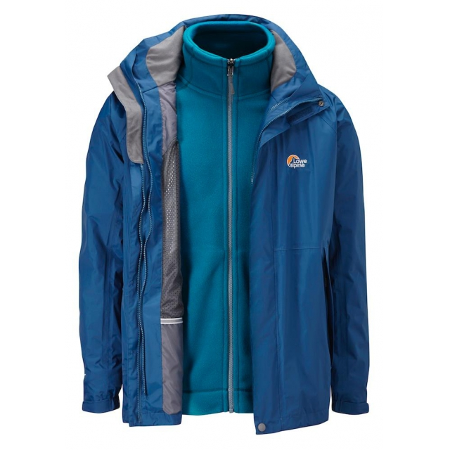 Lowe Alpine - Sequoia Jacket MD