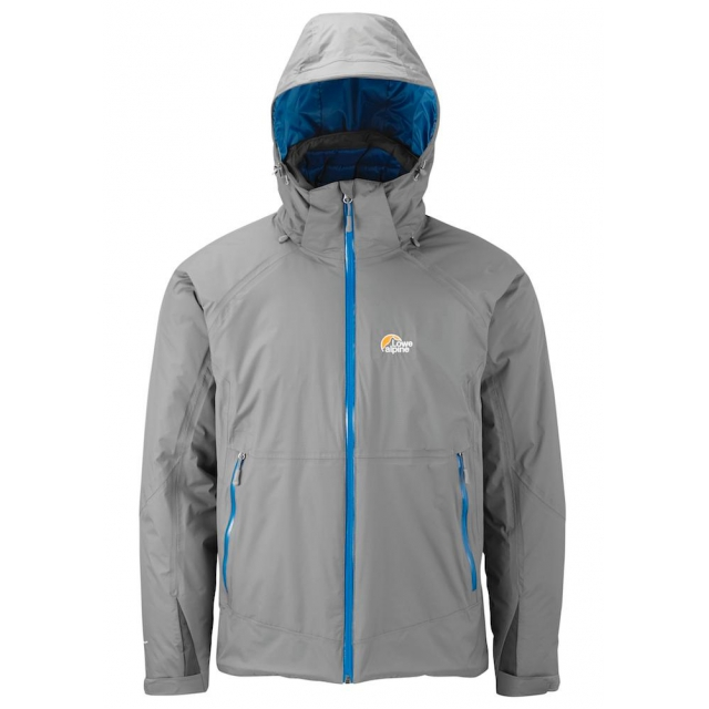 Lowe Alpine - Renegade Jacket MD::Granite