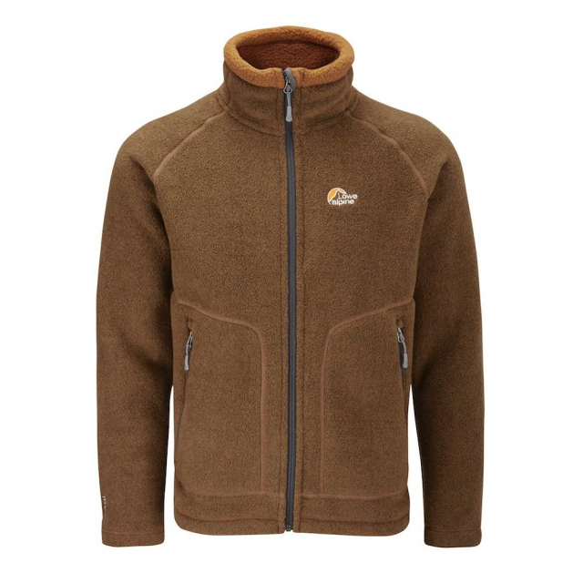 Lowe Alpine - Canyonlands Jacket MD::Seaport