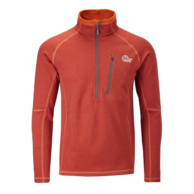 Lowe Alpine - Nitro Pull-On MD::Chinese Red