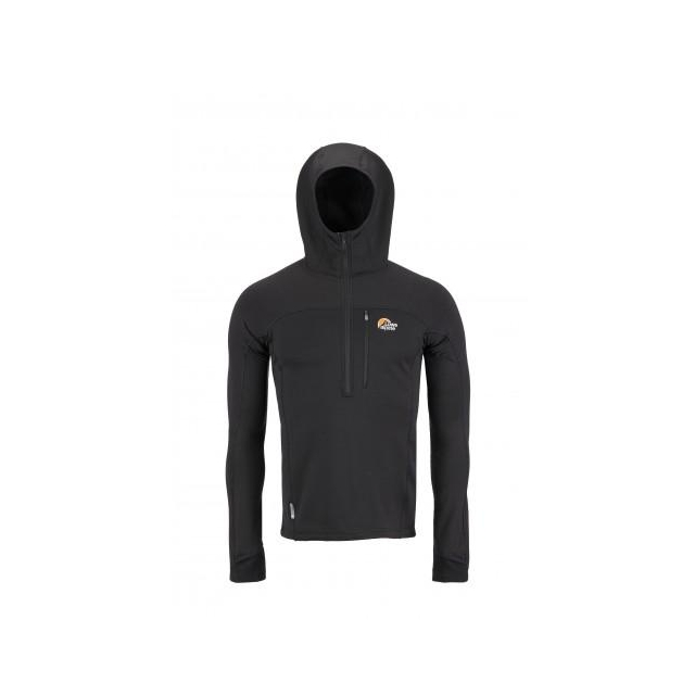 Lowe Alpine - Aleutian CS Hoody MD::Black