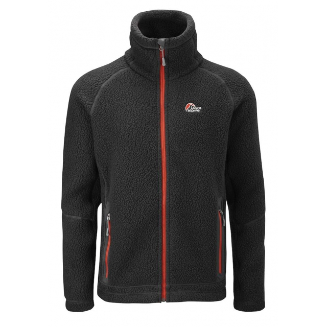 Lowe Alpine - Phantom Jacket MD::Anthracite