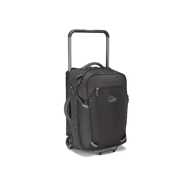 Lowe Alpine - - GT Lightflite Roll On Pack - 40L - Anthracite