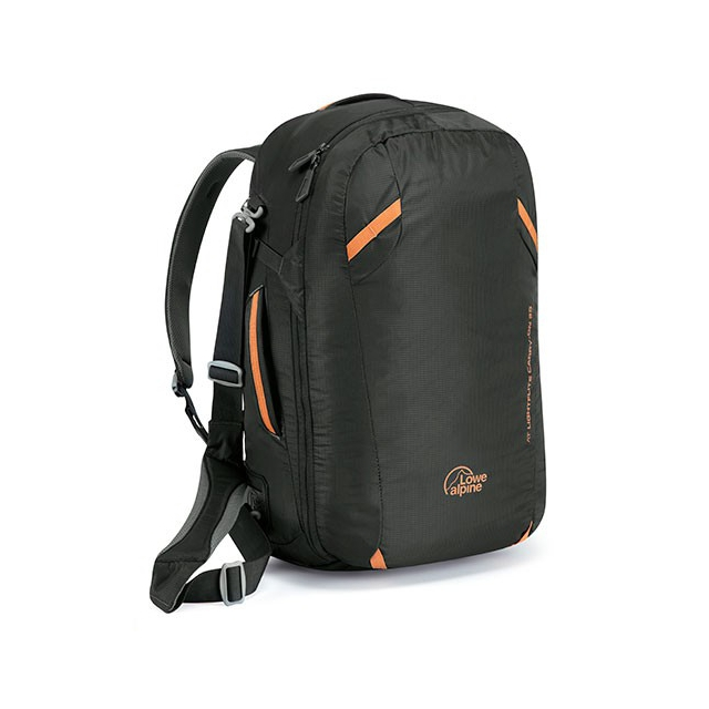 Lowe Alpine - - AT Lightflite Carry On Pack - 40L - Anthracite